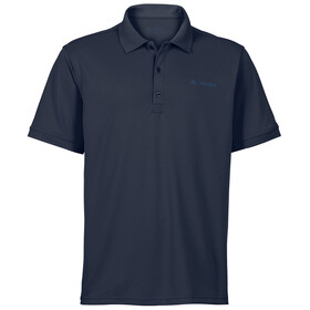 VAUDE Marwick II Miehet Lyhythihainen paita , sininen